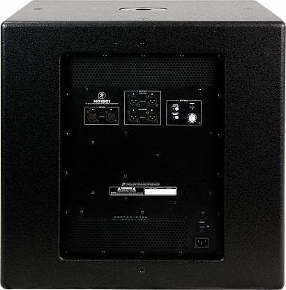 Активный сабвуфер MACKIE HD1501